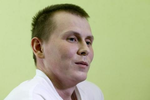 Alexandrov's lawyer may file pardon petition for him