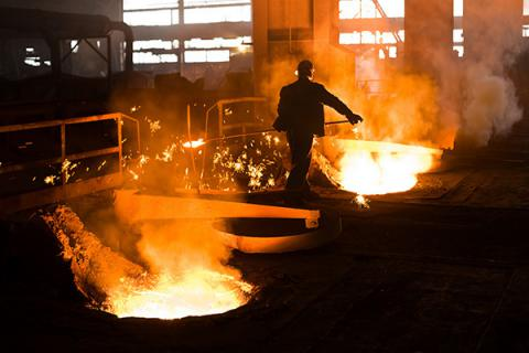 Ukrainian PM: Industrial production rise will amount to 1.2% in 2016