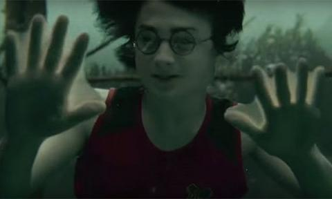 "U.K. students research how Gillyweed from ""Harry Potter"" affect human body (VIDEO)"