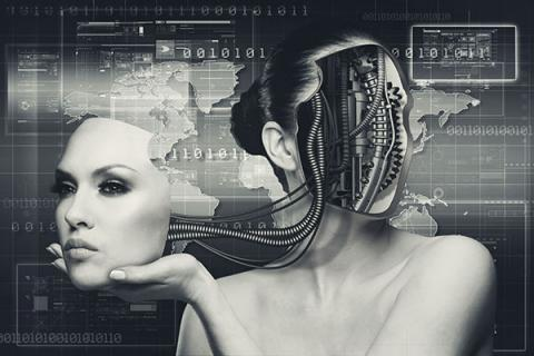 Cyborgs closer to becoming a reality of human evolution
