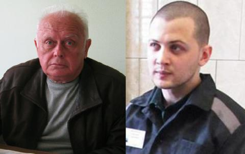 Detained in Russia Ukrainian citizens Afanasyev, Soloshenko ask for pardon - Defence