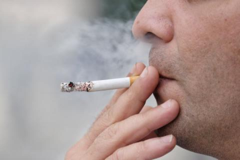 Tobacco smoke makes germs more resilient