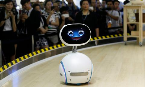 5 robots that could change your life (PHOTO)