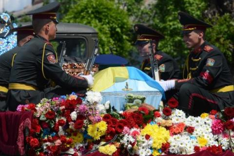 4 Ukrainian servicemen wounded in Donbas conflict over past 24 hours