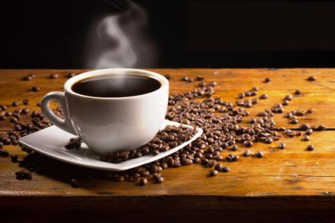 WHO takes coffee off carcinogenic items list, but adds hot beverages
