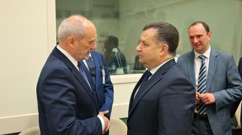 Ukraine, Poland agree to fight jointly against hybrid warfare