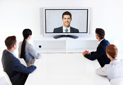 Want this dream job? Don't agree on video interview - Study