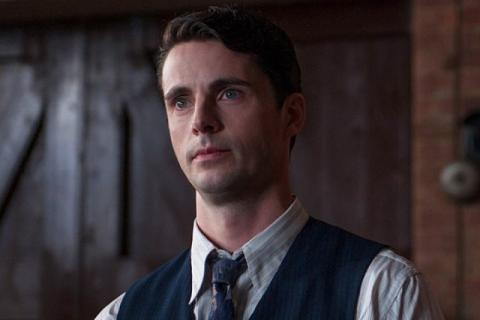 From Downton Abbey to Roadside picnic: Matthew Goode to lead new TV-show