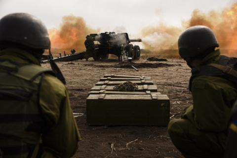 Donbas conflict escalates: Militants opened fire 63 times over last day