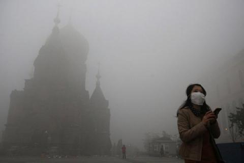 Air pollution may causes damage to kidneys - Study
