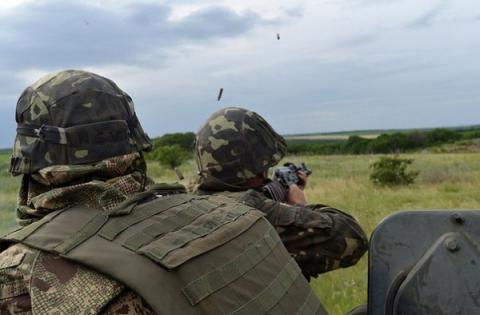 2 Ukrainian troopers killed, 10 wounded in ATO zone over past 24 hours