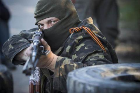 22 incidents of shelling reported in war-torn eastern Ukraine over last day