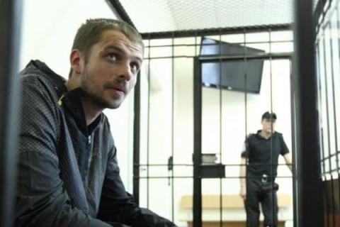 Medvedko cannot be murderer of journalist Oles Buzyna - Defence