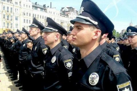 Certification of Ukrainian police officers to be complited to the end of summer