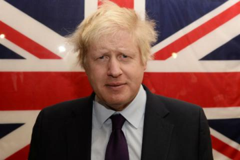 New British Foreign Secretary says he hopes to cooperate closely with EU colleagues