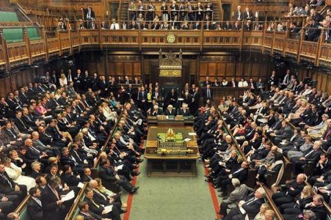 UK Parliament voted for country's nuclear shield modernization