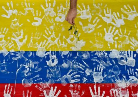 Colombia Constitutional Court approves referendum on peace deal with rebels