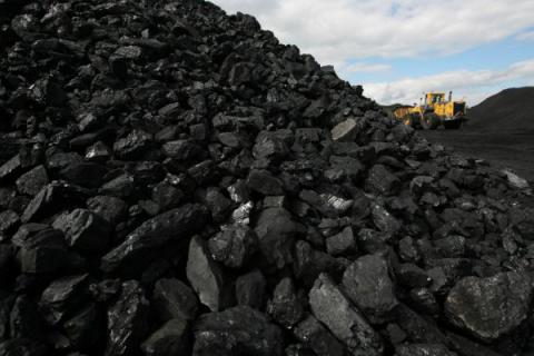 Ukraine's TPP coal stocks decreased by 34.5% - Ministry of Energy and Coal Industry