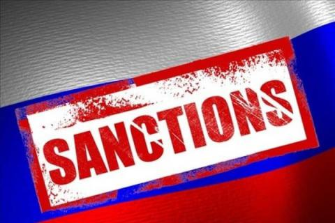 Ukraine, 5 other countries join EU's extended anti-Russian sanctions over Crimea