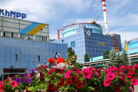 There weren't any nuclear fuel leakages in Khmelnytsky NPP - Energoatom
