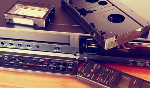 Last VCR in the world to be manufactured in late July