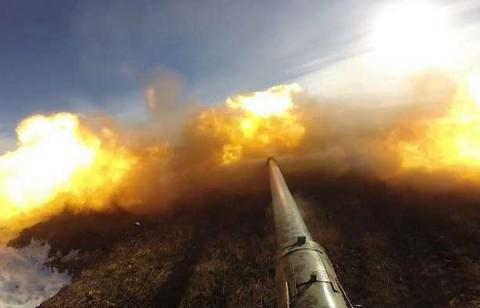 39 militants attacks took place across Donbas over past 24 hours