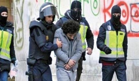 52 militants, connected with ISIS, arrested in Morocco