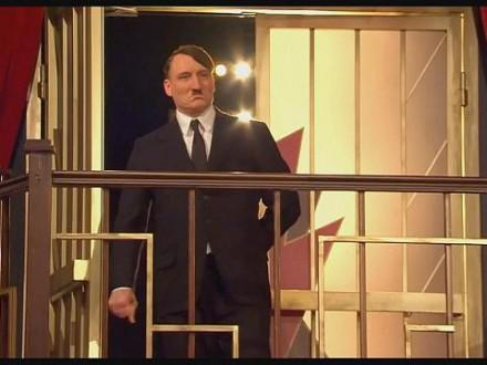 "Comedy about Hitler may be nominated for ""Oscar"""