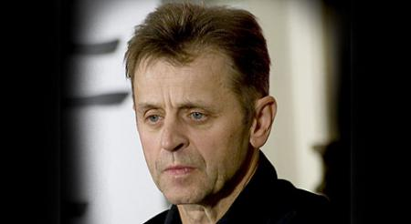 Michail Baryshnikov supports Hilary Clinton as the presidential candidate (VIDEO)