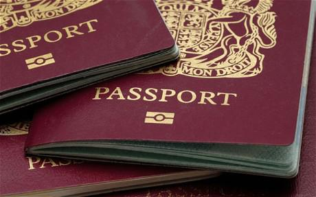 Britons rushes to EU-countries embassies for passports and residency