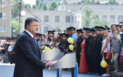 Poroshenko is going to Donbas today