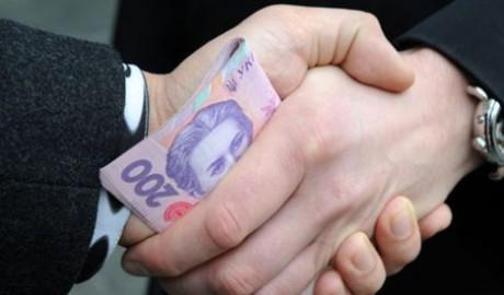 Vice principal of university in Odessa accused of 1mln hryvna embezzlement