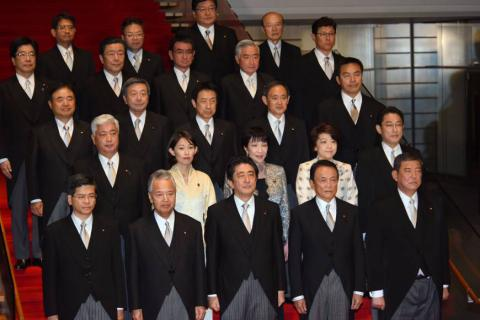 Japan Cabinet finally approves stimulus package