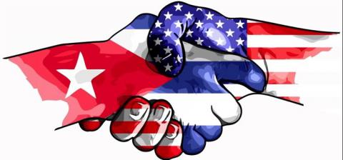 "Cuba and US started ""complex and difficult"" talks over mutual compensation"