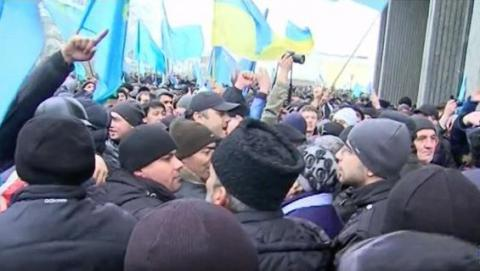 'Crimea: Resistance': annexation of Crimea through foreign investigator's eyes (VIDEO)