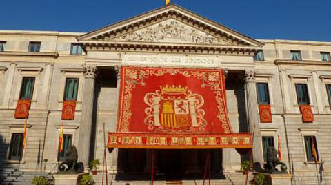 Spain's government is one step closer to form coalition