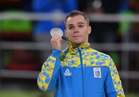 "Ukraine's pentathlon silver holder: ""I did everything I could"""