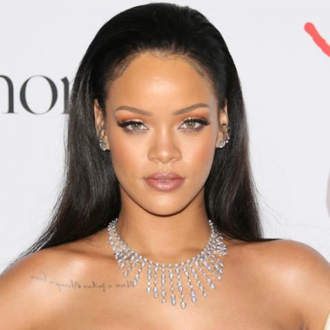 "Rihanna landed a role in ""Ocean's Eleven"" spinoff"