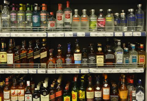 Minimal price of cognac, vodka and wine might rise in Ukraine