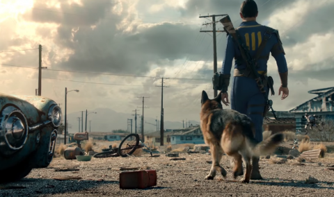 It became known, where will unfold the action of a new Fallout 5