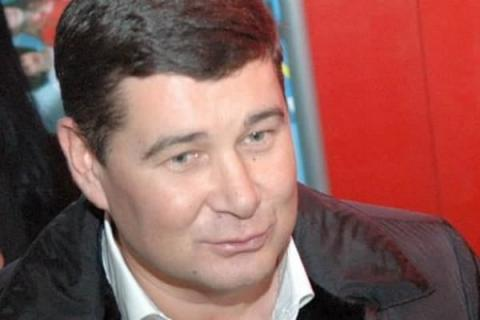 UK should hand over Ukrainian MP Onyshchenko charged of corruption - NABU head