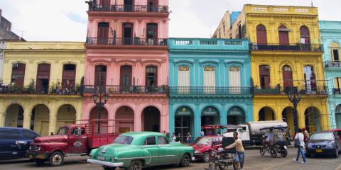 Cuba releases new economic plan that reminds previous one
