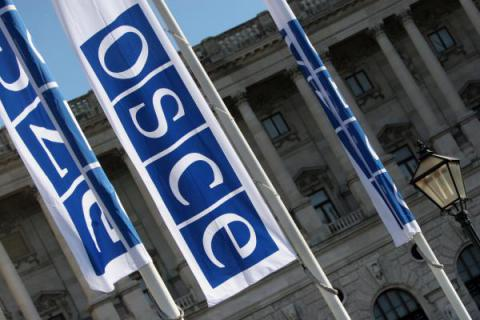 Germany to host OSCE Foreign Ministers informal meeting on Sept 1 - Klimkin