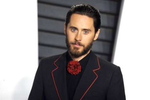Blade runner sequel is to star Jared Leto