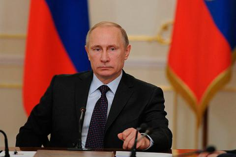 Putin: we will not wrap our relations with Ukraine
