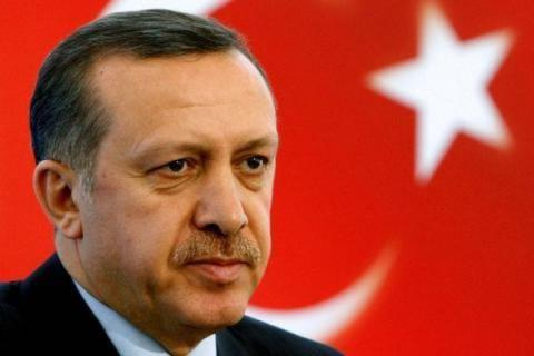 Turkey will not recognize Crimea's occupation by Russia - Erdogan