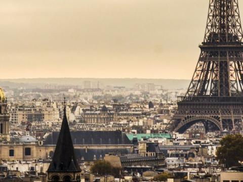 Paris might be the next city to host the Olympics in 2024