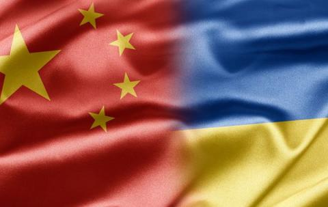 Ukraine, China agreed to launch joint projects in agriculture, industry, energy, infrastructure