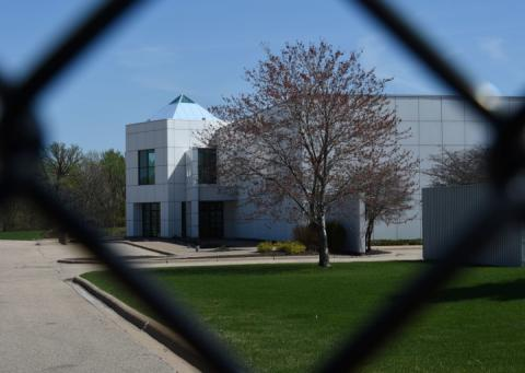 Paisley Park will be opened to public as Prince's museum
