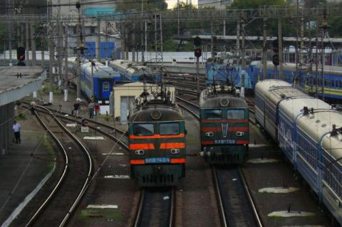 Ukraine's Antimonopoly Committee rejects WOG complaint about Ukrzaliznytsia's tender results